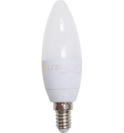 BEC LED E14 3W LUMANARE ODOSUN
