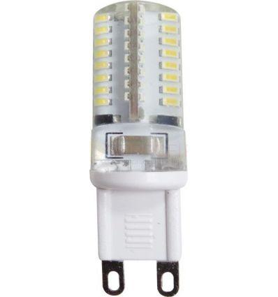 BEC LED G9 3.5W ALB CALD