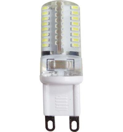 BEC LED G9 3W ALB RECE