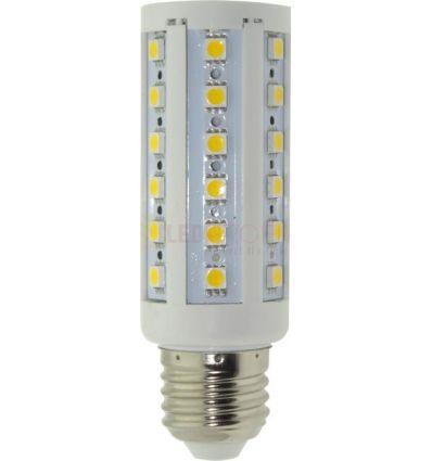 BEC LED PORUMB 9W E27 ALB RECE