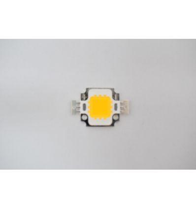 CHIP LED 10W ALB RECE/ALB CALD
