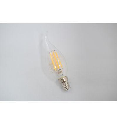 BEC LED 4W E14 FLACARA