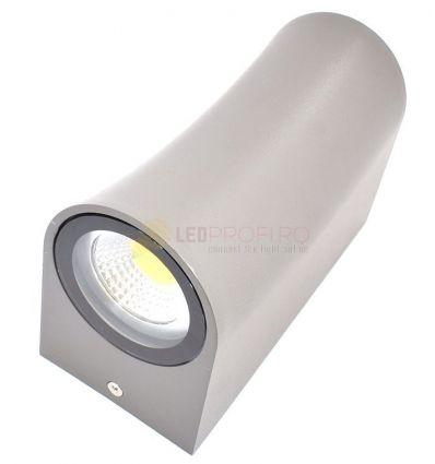 SPOT LED 401 APLICAT DE EXTERIOR 6W