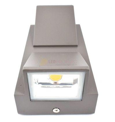SPOT LED 201 APLICAT DE EXTERIOR 6W