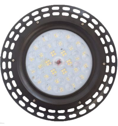 LAMPA INDUSTRIALA 100W MULTILED ROTUND
