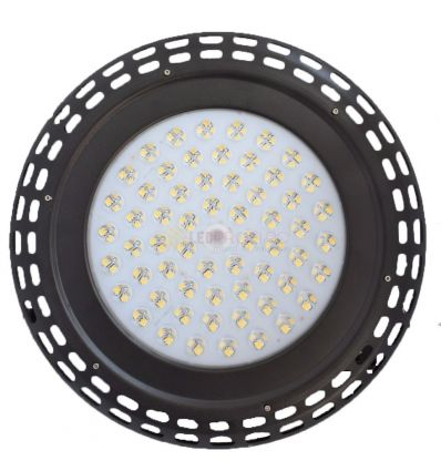 LAMPA INDUSTRIALA 200W MULTILED ROTUND