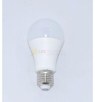 BEC LED E27 9W ALB RECE