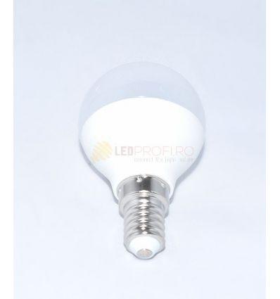 BEC LED E14 6W ALB RECE