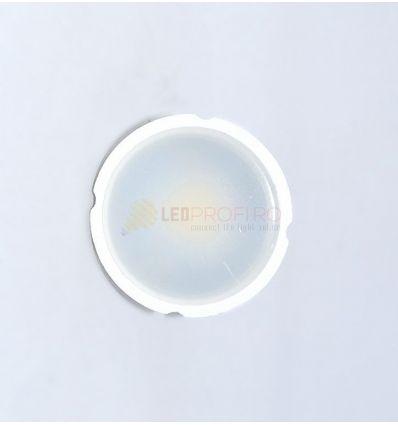 BEC LED GU10 6W ALB RECE