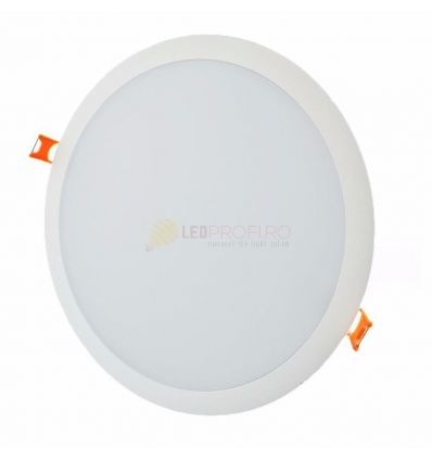 SPOT LED ROTUND 30W/6400K