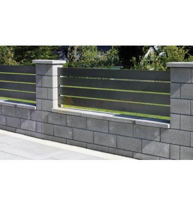 Rivago gard bloc zidarie 40x20x16 cm