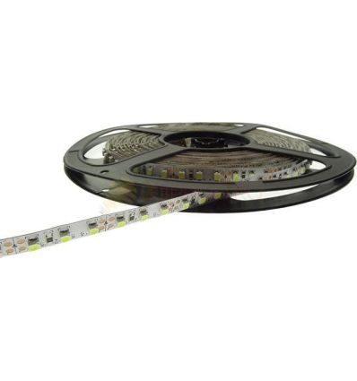 BANDA LED 120 x 2835 9.6W 2700K/IP20