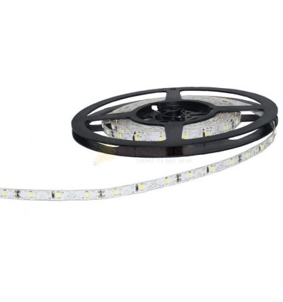 BANDA LED 60 x 2835 4.8W 6400K/IP20