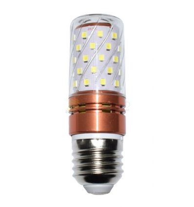 BEC LED E27/12W/ALB RECE