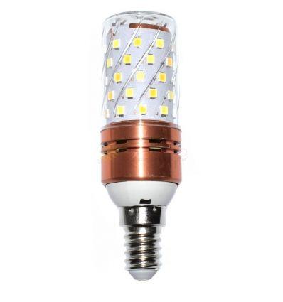 BEC LED E14 12W ALB RECE/ALB CALD/ALB NATURAL