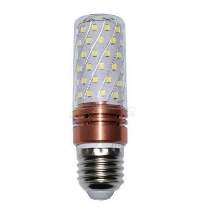 BEC LED E27/16W/ALB RECE