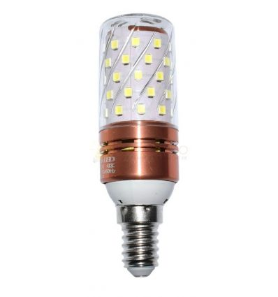 BEC LED E14/12W/ALB RECE