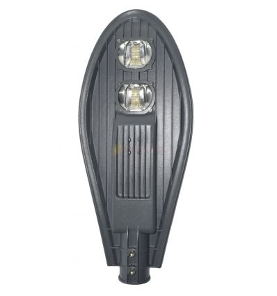 LAMPA LED 100W SMD COB ALB RECE
