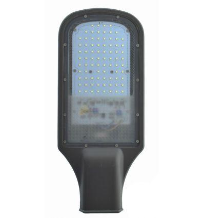 LAMPA STRADALA LED IP65 50W SMD ALB RECE