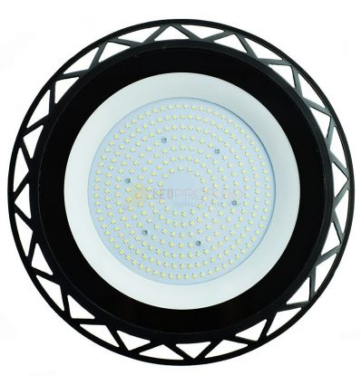 CORP INDUSTRIAL LED 150W 6500K ALB RECE