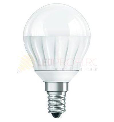 BEC LED 4.5W E14 Dimabil 827 Osram