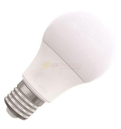 BEC LED GLOB 9W E27 6400K ALB RECE