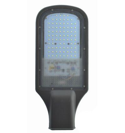 LAMPA STRADALA LED IP65 100W SMD ALB RECE