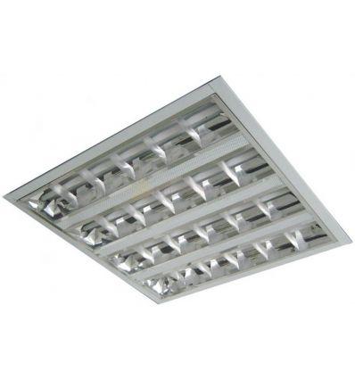 PANOU INCASTRABIL 4 X 10W T5 LED