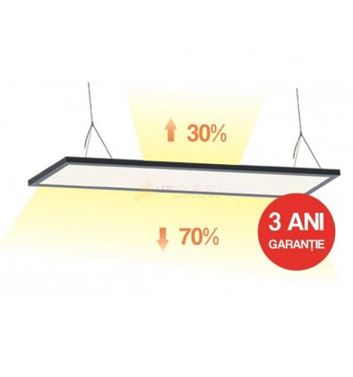 PANOU LED 40W 295x1195x11MM 4000K