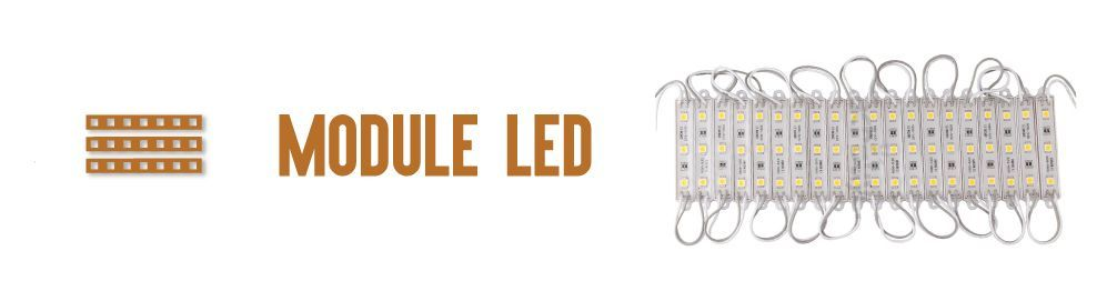 Module LED